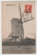 CPA 59 HAZEBROUCK Le Moulin - Hazebrouck
