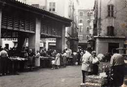 La Poissonerie.(CSM Format Moderne) - Toulon