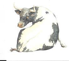 Les Vaches (Edit 2006) - Koeien