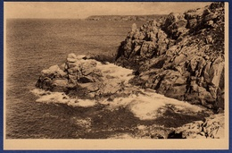 29 CLEDEN-CAP-SIZUN Baie Des Trépassés - Cléden-Cap-Sizun