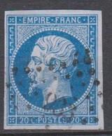 PC  933   CONDE  SUR   L'ESCAUT    (  57  -  NORD  ) - Marcophilie (Timbres Détachés)