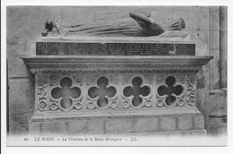 DC 1174 - LE MANS - Le Tombeau De La Reine Bérengère - LL 69 - Le Mans