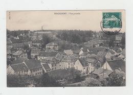 90 - BEAUCOURT / VUE PARTIELLE - Beaucourt