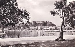 MONACO,DYNASTIE DES GRIMALDI,MONTE CARLO,IL Y A 60 ANS,PORT,MATIN TOT,DESERT,PALAIS,PHOTO Erdé - Monte-Carlo