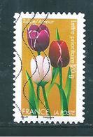 France Timbre Autoadhésif De 2012  N°662 Oblitéré - Frankreich