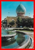 CPSM/gf  SHIRAZ (Iran)   Shah Cheragh, Animé...C830 - Iran