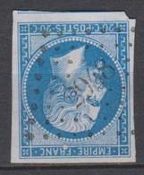 PC  2948   STEENWOORDE   (  57  -  NORD  ) - Marcophilie (Timbres Détachés)
