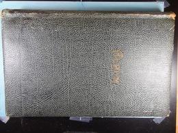 Ancien Album Pour 372 CPA (124 Pages X 3 Cartes) - Materiaal