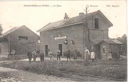 Maisnières-en-Vimeu - La Gare - Altri Comuni