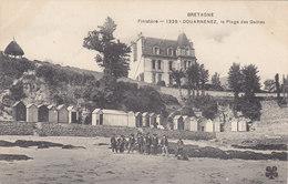 DOUARNENEZ : La Plage Des Dames - Rare MTIL 1226 - Douarnenez