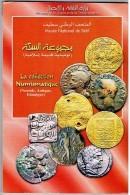 Catalogue La Collection Numismatique Algérie Numide/Antique/islamique - Islamic