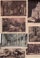 Lot De 13 Cartes De Versailles Château - Musée -  (petit Format) - Versailles (Château)