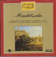 Mendelssohn - Classical