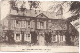 76 Thiergeville Le Presbytère - Autres Communes