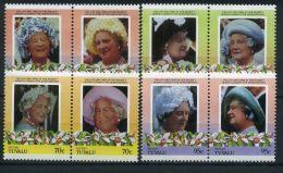 NIUTAO , ELIZABETH  II  BELLE  SERIE  DE  TIMBRES  NEUFS/MNH  LUXE  SANS  CHARNIERE , A  VOIR . - Tuvalu