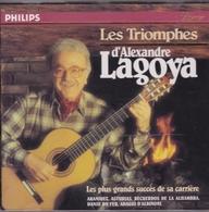 Les Triomphes D'Alexandre Lagoya - Classical