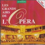 Les Grands Airs De L'OPERA - Classical