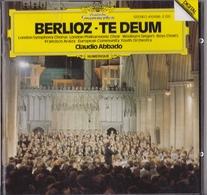 BERLIOZ - TE DEUM - Classical
