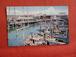 Fishermans Wharf   California > San Francisco     Ref 2972 - San Francisco