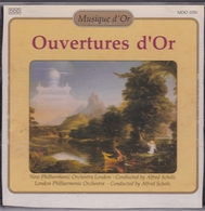 Ouvertures D'Or - Classical