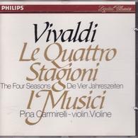 Vivaldi Le Quattro Stagioni Musici - Classical