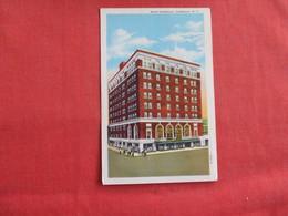 - Hotel Goldsboro  North Carolina  Ref 2972 - United States