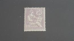 LOT 400148 TIMBRE DE FRANCE NEUF** N°128 VALEUR 1000 EUROS - Unused Stamps