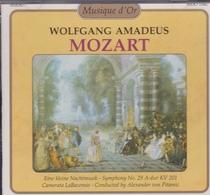 MOZART - Classical