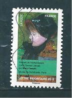 France Timbre Autoadhésif De 2012  N°675 Oblitéré - Frankreich