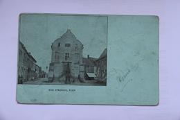 38309 -     Peer    Oud  Stadhuis - Peer