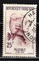 FRANCE 1957 -  Y.T. N° 1137 - OBLITERE - France