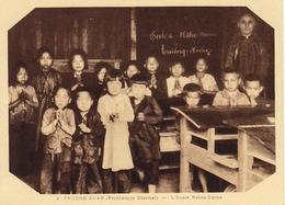 Indochine Truong Xuan L'école Notre Dame Printemps éternel - Vietnam