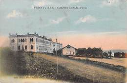 Tunisie -FERRYVILLE  (Menzel Bourguiba) Caserne De Sidi Yaya  ETAT = Voir Description *PRIX FIXE - Túnez