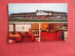 The Highwayman Motor Inn  St. Catharines Canada > Ontario   Ref 2972 - Ontario