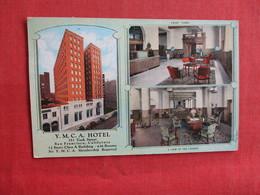 YMCA Hotel   San Francisco - California > Ref 2973 - San Francisco
