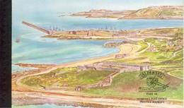 Aurigny Alderney 1999 Yvert C138 138-45 *** MNH  Cote 35 Euro Garrison Island Part III - Alderney
