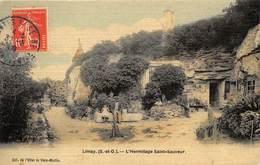 78-LIMAY- L'HERMITAGE SAINT-SAUVEUR - Limay