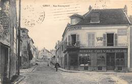 78-LIMAY- RUE BLANCAGNEAU - Limay