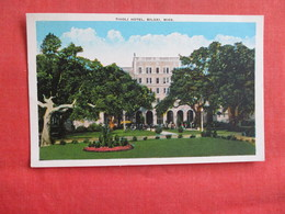 Tivoli  Hotel-- Biloxi  - Mississippi   Ref 2973 - United States