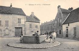 78-LIMAY-L'ABREUVOIR - Limay