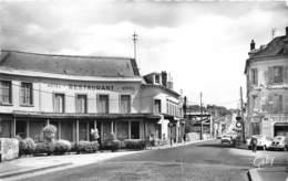 78-LIMAY- LA RUE NATIONALE - Limay