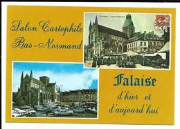 Salon Cartophile FALAISE.1979 - Collector Fairs & Bourses
