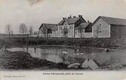 78-ORSONVILLE- FERME D'ORSONVILLE, PRES DE VOSVES - Autres Communes