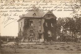 AYE    ---   Villa Des Sapins - Marche-en-Famenne