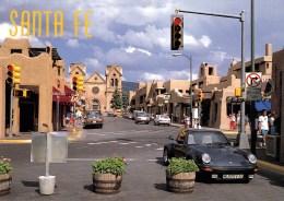 Santa Fe, New Mexico, USA Unused - Santa Fe