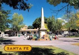 Park View, Santa Fe, New Mexico, USA Unused - Santa Fe