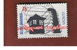 BELGIO (BELGIUM)   - 1995 EUROPA  - USED - Europa-CEPT