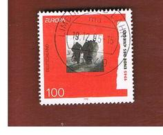 GERMANIA (GERMANY)  - 1995 EUROPA  - USED - Europa-CEPT