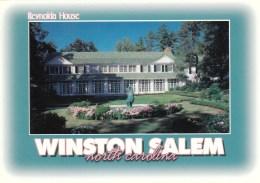 Reynolda House, Winston Salem, North Carolina, USA Unused - Winston Salem