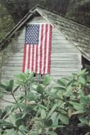 Historic 1812 Farmstead, Mast Farm Inn, Valle Crucis,, North Carolina, USA Unused - United States